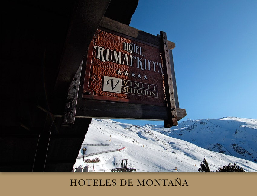 HOTELES-NIEVE