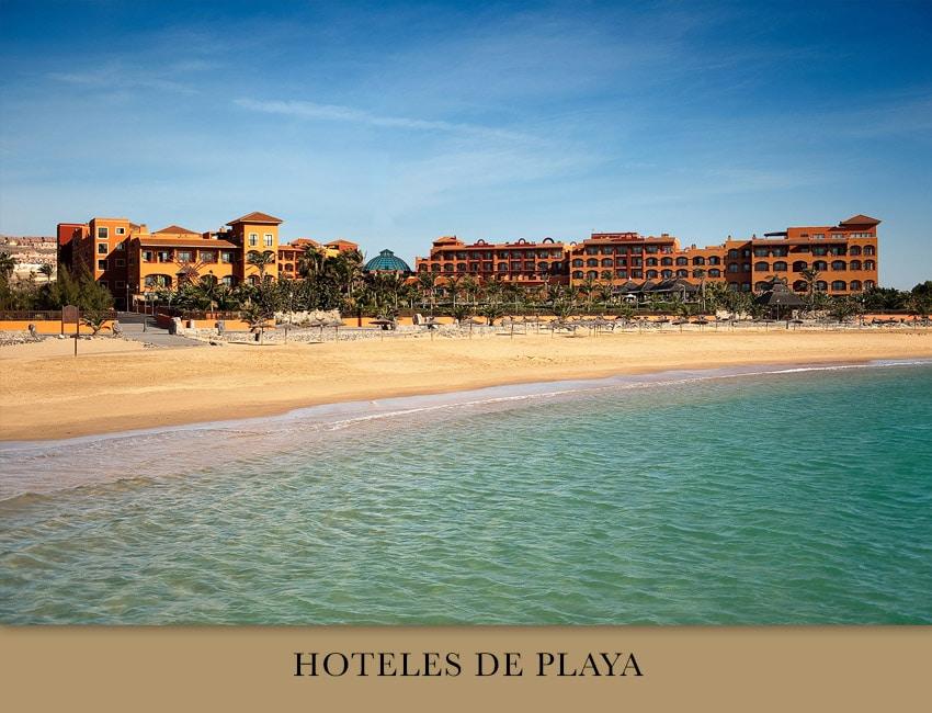 HOTELES_PLAYA